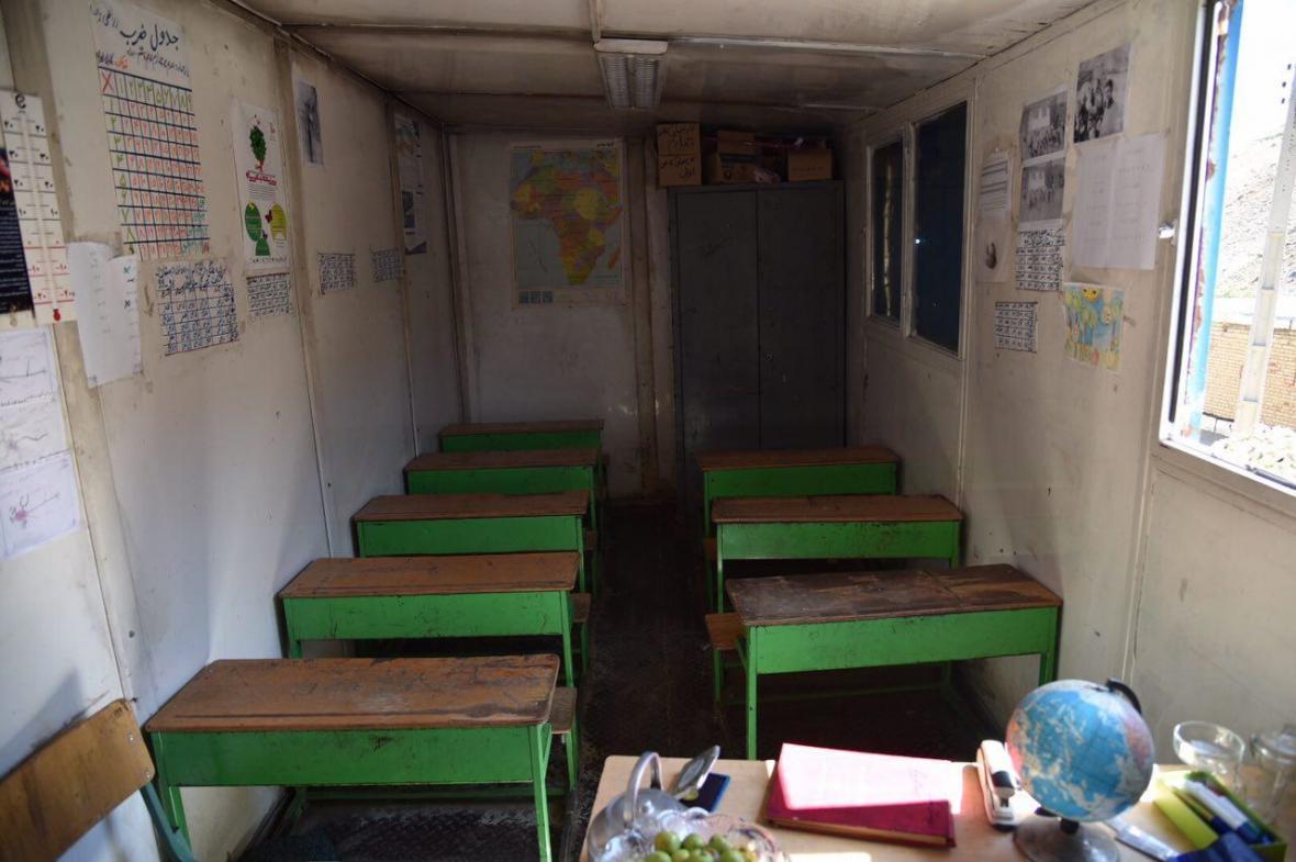 اعتبار 14 میلیارد تومانی برای ساماندهی مدارس کانکسی