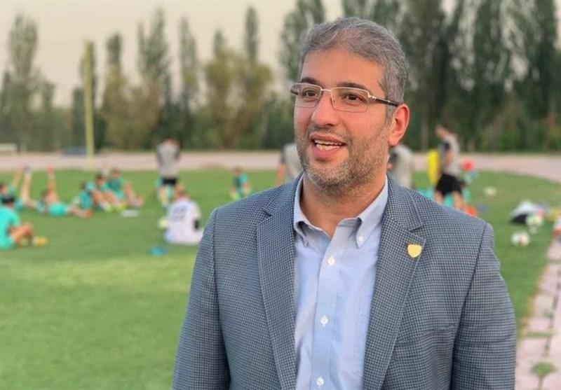 حمیداوی: با احترام به سرخابی ها به دنبال قهرمانی هستیم، گل محمدی بادانش ترین مربی فوتبال ایران است