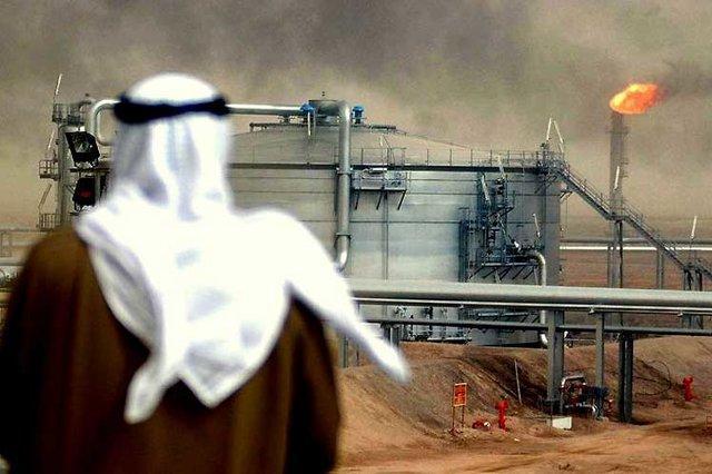 چه کشورهایی قادرند نصف شدن فراوری نفت عربستان را جبران نمایند؟