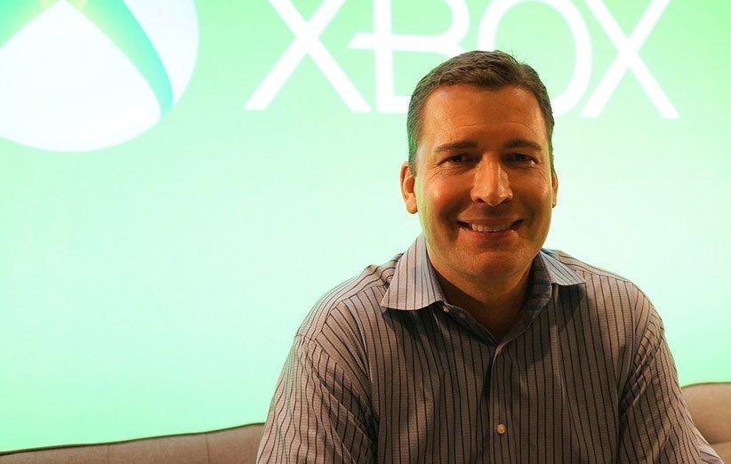 نایب رئیس ایکس باکس مایکروسافت را ترک می نماید