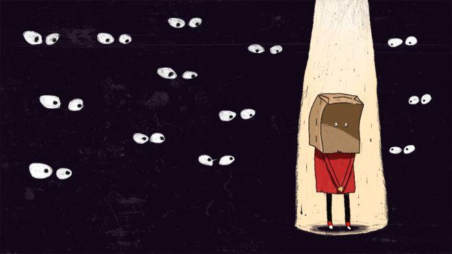 ترس ها چه چیزی درباره شخصیتمان می گویند؟