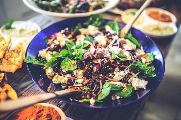 رژیم غذایی کم چرب با افزایش ریسک مرگ همراه است