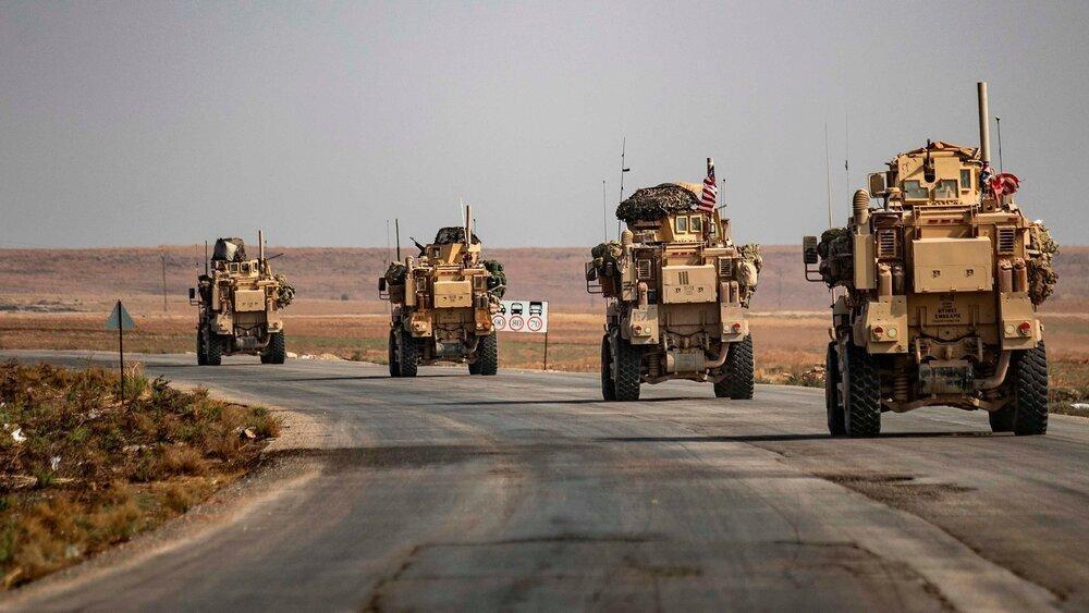 داعش برنده نهایی خروج آمریکا از سوریه