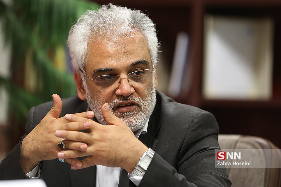 رئیس مرکز حوزه ریاست، روابط عمومی و امور استان های دانشگاه آزاد منصوب شد