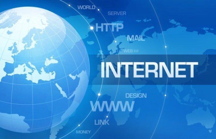 چه کسی صاحب اینترنت است؟