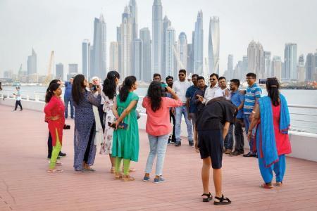 آنچه برای سفر به دبی باید بدانید!
